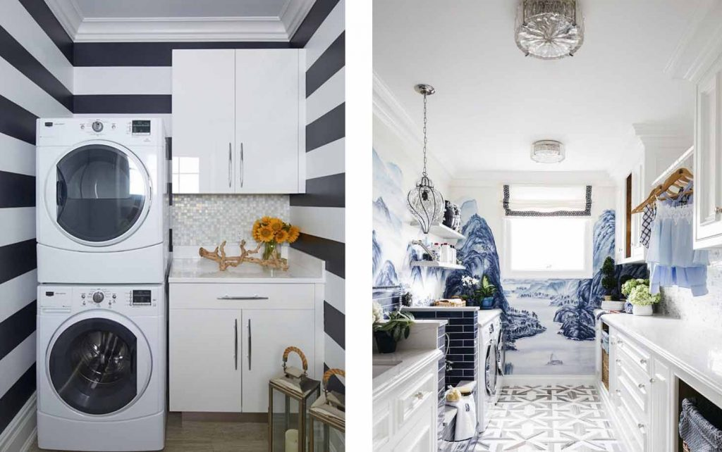Small Laundry Room Ideass
